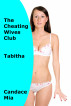 The Cheating Wives Club: Tabitha by Candace Mia