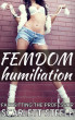 Femdom Humiliation - Facesitting the Professor by Scarlett Steele