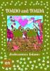 Toado and Toada by Johanna Lime