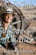 Buckley's Chance   (#13 A Bindarra Creek Romance) by Noelle Clark