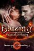 Blazing by Nancey Cummings
