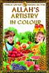 Allah's Artistry in Colour by Harun Yahya - Adnan Oktar