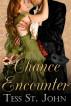 Chance Encounter by Tess St. John