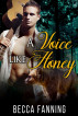 A Voice Like Honey by Becca Fanning