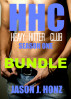 Heavy Hitter Club (HHC) Season One Bundle by Jason J. Honz