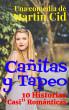 Cañitas y Tapeo. 10 Historias