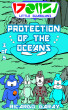 Little Guardians Series - Protection of the oceans by Ricardo Garay