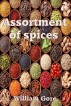 Assortment of Spices by William Gore