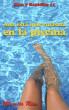 Ana está más turbada en la piscina. Rico y Rapidito 11 by Mamita Rica