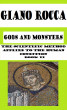 Gods and Monsters: The Scientific Method Applied to the Human Condition - Book II by Giano Rocca
