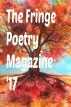 The Fringe Poetry Magazine '17 by The Fringe