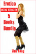 Erotica: Instant Attraction: 5 Books Bundle by Tina Long