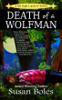 Death of a Wolfman (Lily Gayle Lambert Mystery, Book1) by Susan Boles