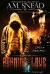 Burning Love (Soulscape #3) by A.M. Snead