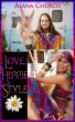 Love, Hippie Style by Alana Church