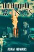 On Angelic Wings by Adam Gowans