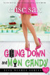 Going Down and Man Candy by Elise Sax