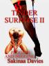 Tinder Surprise: Pegging And Begging Part II - Rosebud Defloration by Sakinaa Davies