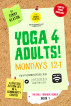 Yoga 4 Adults (A British Sitcom: Episode 1) by Jimmy Keaton