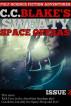 C. C. Blake's Sweaty Space Operas, Volume 2 by C. C. Blake