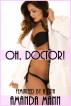 Oh, Doctor! (Feminized by a Futa) by Amanda Mann