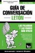 Guía de Conversación Español-Letón y diccionario conciso de 1500 palabras by Andrey Taranov