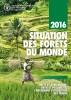 Situation des Forêts du monde 2016: Forêts et agriculture: défis et possibilités concernant l'utilisation des terres by FAO