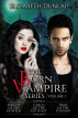 The Born Vampire Series [Born Vampire Books 1-3] by Elizabeth Dunlap