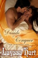 K.P. Pryce - Divide & Conquer (Book 1 of The Bracken Series)