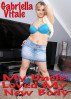 My Uncle Loved My New Body by Gabriella Vitale