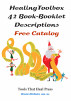 HealingToolbox 42 Book-Booklet Descriptions Free Catalog by Bruce Dickson