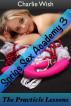 Sprigs Sex Academy 3 by Charlie Wish