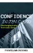 CONFIDENCE WITH GOD by Fiyinfoluwa Oyeyinka