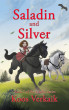 Saladin and Silver - Book 2 of the Saladin Series by Koos Verkaik