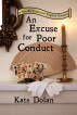 An Excuse for Poor Conduct by Kate Dolan
