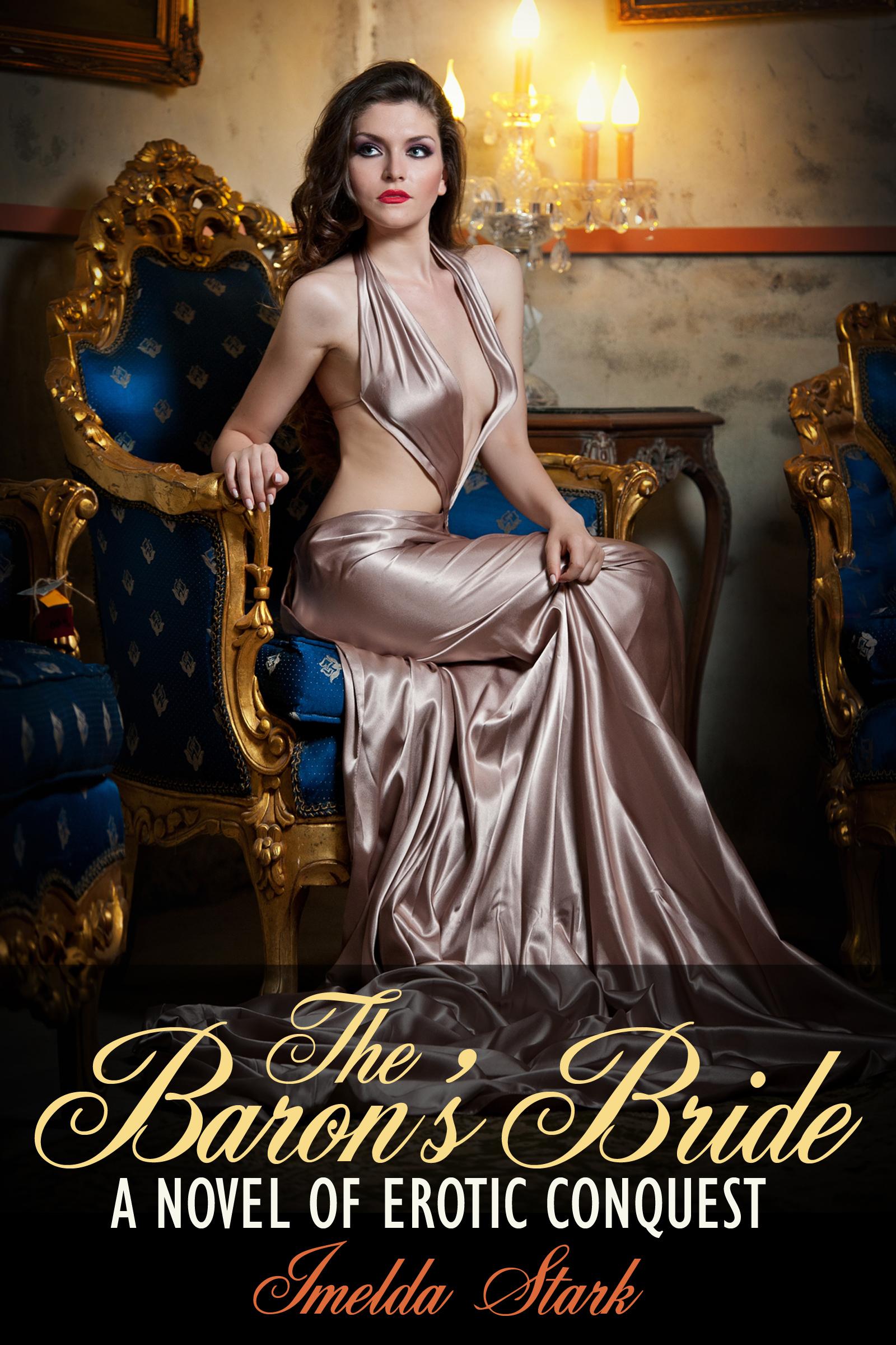 Роскошная одежда для роскошных дам