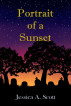 Portrait of a Sunset by Jessica A. Scott