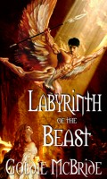 Goldie McBride - Labyrinth of the Beast
