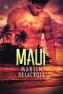 Maui by Martin Delacroix
