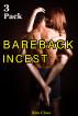 Bareback Incest 3 Pack by Kim Clove