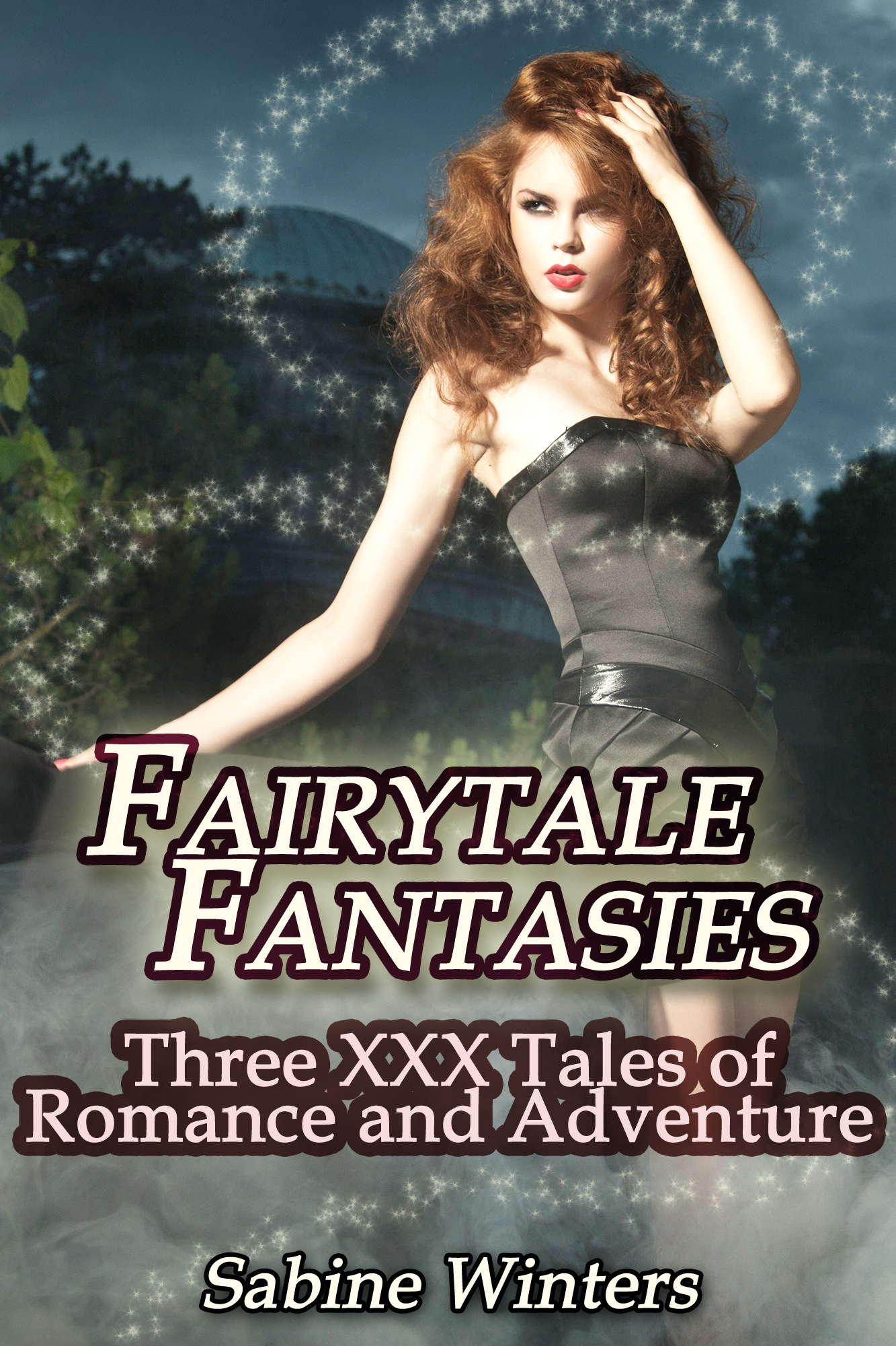 Fairytale erotica xxx movies