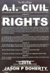 AI Civil Rights: Addressing Artificial Intelligence and Robot Rights by Jason P Doherty