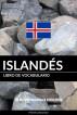 Libro de Vocabulario Islandés: Un Método Basado en Estrategia by Pinhok Languages