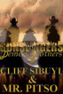 Gunslingers: The Weeping Dove (Demon Brothers Book 1) by Mr. Pitso