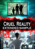 Cruel Reality Extended Sample by C. J. Whitley