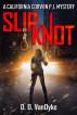 Slipknot - California Corwin P.I. Mystery Series Book 3 by D. D. VanDyke