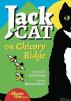 Jack the Cat on Chicory Ridge by Nonna Debora