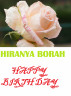Birth Day by Hiranya Borah