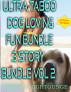 Ultra Taboo Dog Loving Fun Bundle 3 Story Bundle Vol. 2 by Sandy Roughtounge