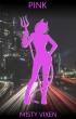 Pink by Misty Vixen